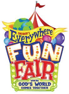 everywhere fun fair